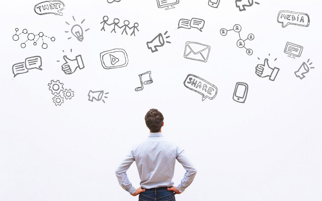 Content marketing del 2: Så skapar du intressant och relevant innehåll