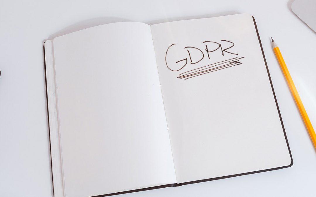 Vad innebär GDPR för din webbplats?