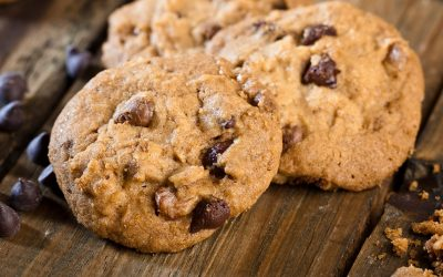 Vad är cookies?