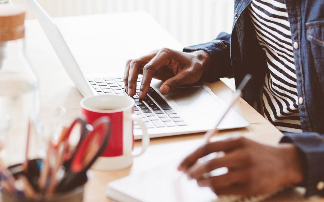 7 tips för att skriva bra rubriker för webben