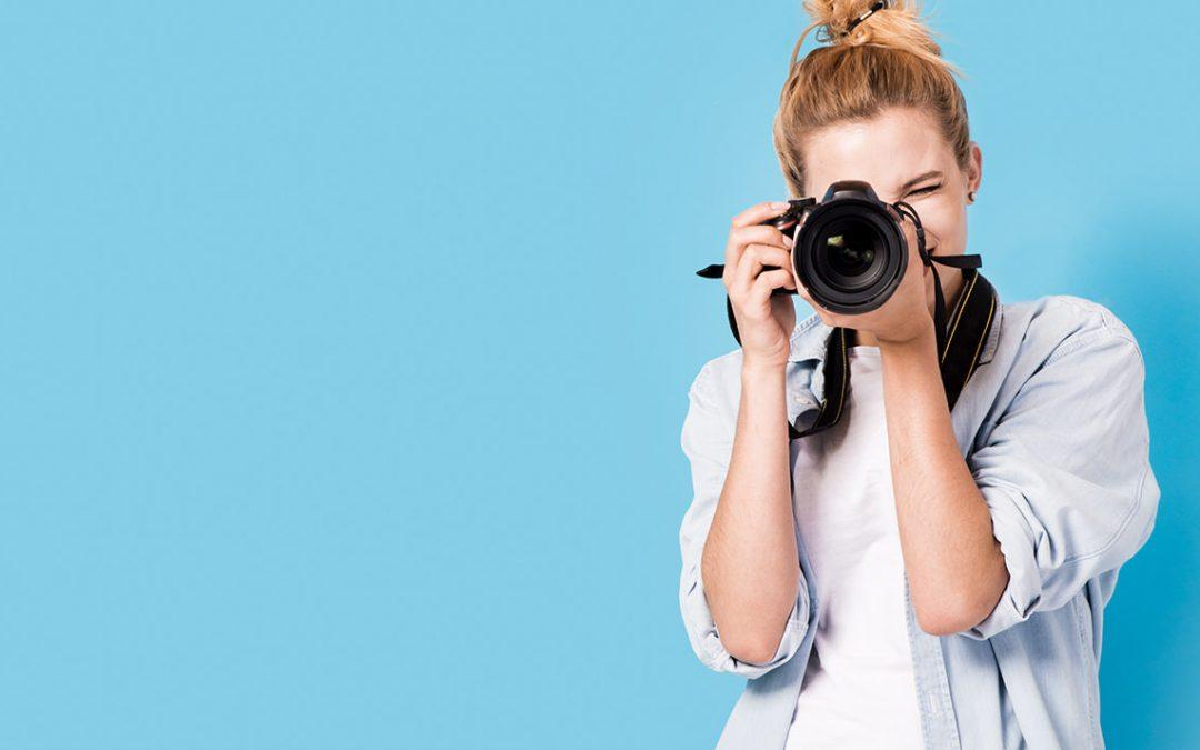 Bilder på din hemsida Del 2: Så når du framgång med hjälp av bilder
