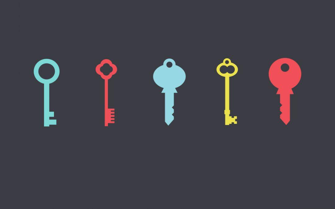 5 nycklar till ökad konvertering på din hemsida