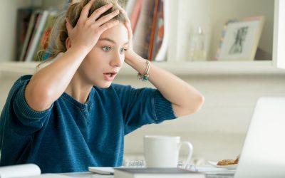 33 vanliga misstag som skadar din hemsida