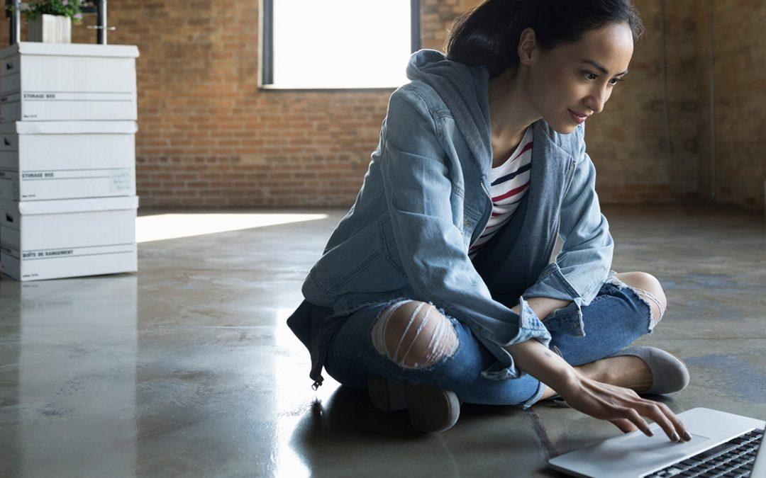 5 tips för nystartade företag på webben
