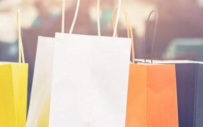 Webshop del 5: Merförsäljning