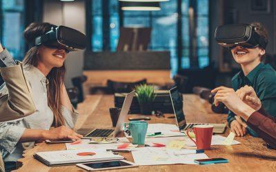 Så kan företag använda VR för att skapa kundnytta