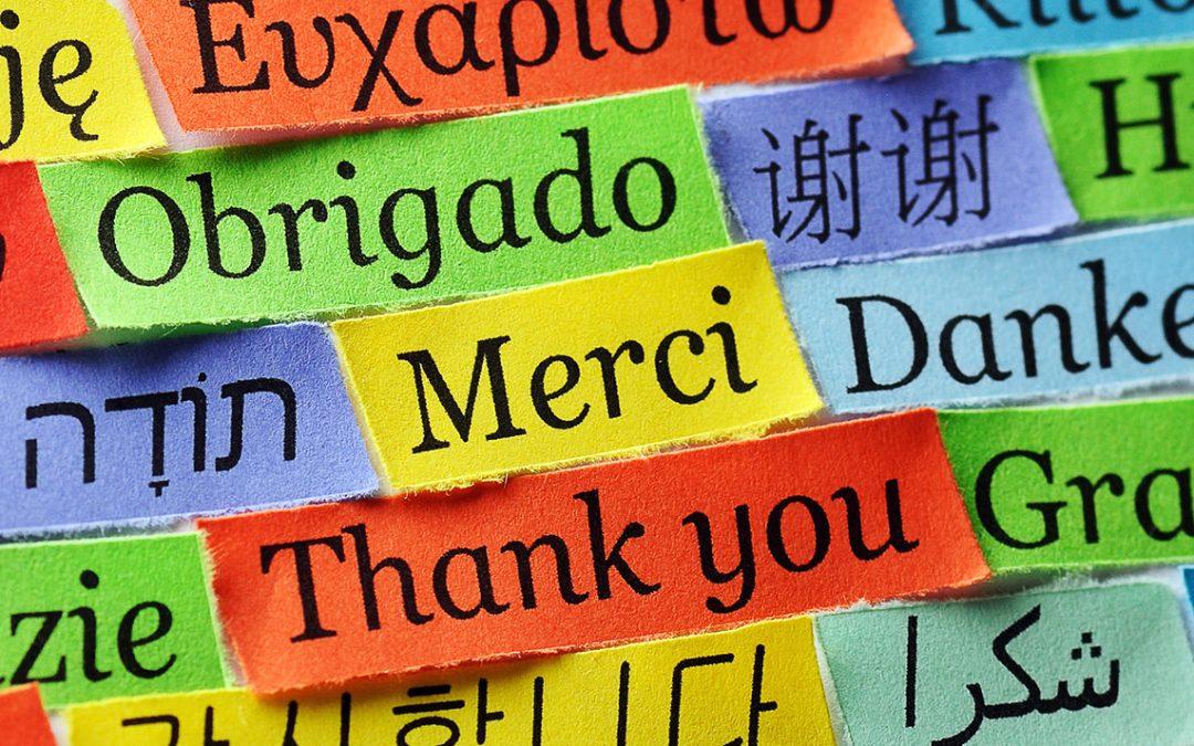 Hemsida på olika språk: Så översätter du på rätt sätt