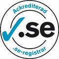 Ready Digital är ackrediterad .se registrar
