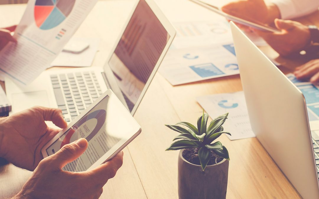 Gör om, gör rätt – nyårslöften för en stark digital närvaro
